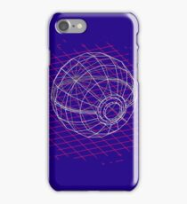 Digital Pokeball iPhone Case/Skin