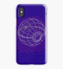 Digital Pokeball iPhone Case