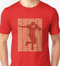 5613642c Jarryd Hayne RunRun (solid) Slim Fit T-Shirt