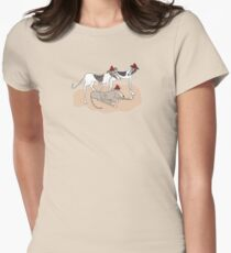 Whippet! Whip it good! T-Shirt