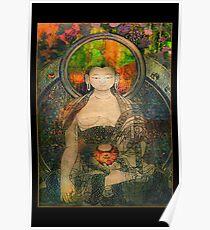 Bodhisattva Poster