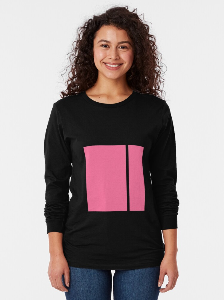 Alternate view of [S]0 Long Sleeve T-Shirt