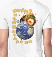 WORLD DESTRUCTION Unisex T-Shirt