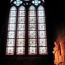 Notre Dame 3 by Darrell-photos