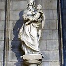 Notre Dame 6 by Darrell-photos