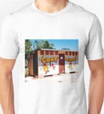 Dinkum Dunnies Australia (1)  T-Shirt