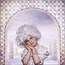 Happy New Year 2011!!! by Oxana Zuboff