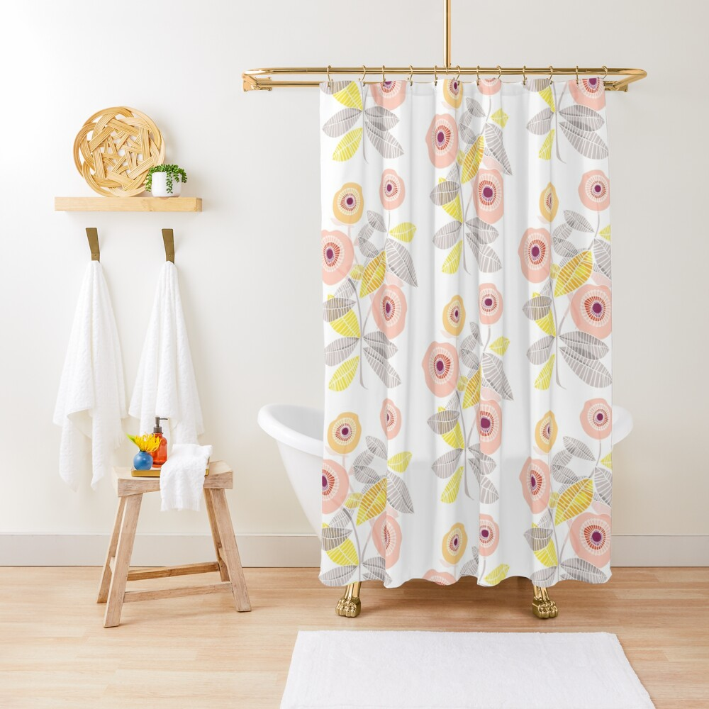 Sweet Memories  Shower Curtain
