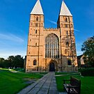 Southwell Minster by Elaine123