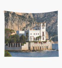 Greek romance Wall Tapestry