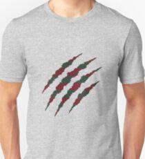 Freddy Krüger Unisex T-Shirt