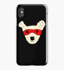 Superhero dog iPhone Case/Skin