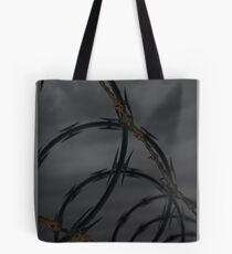 Coldness Tote Bag