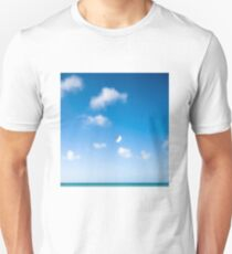 Summer in the Air Unisex T-Shirt