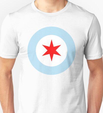 Chicago Mod Clean T-Shirt