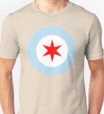Chicago Mod Clean Unisex T-Shirt