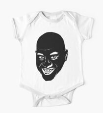 The Oily Spicy Chef (Ainsley Harriott [harriot]) Kids Clothes