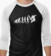 Evolution - Warhammer 40k Men's Baseball ¾ T-Shirt