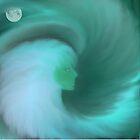 MY SPECIAL ANGEL........... MY ANGEL SERIES-2010 von SherriOfPalmSprings Sherri Nicholas-