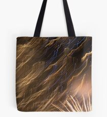 2011 New Years Fireworks - Sydney Harbour Tote Bag