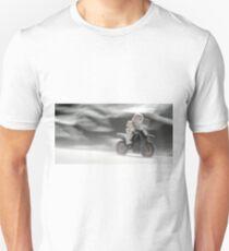 Speeeed! Unisex T-Shirt