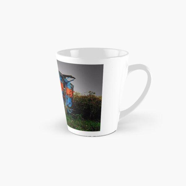Rough on the Outside Tall Mug