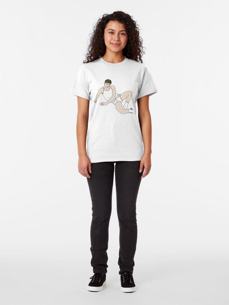Alternate view of Model Classic T-Shirt