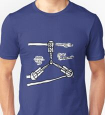 The TIME FLUX CAPACITOR!! T-Shirt