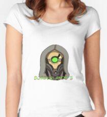 Fl4k Borderlands 3 Fitted Scoop T-Shirt