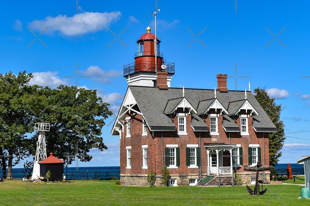 Dunkirk Lighthouse by Free-Spirit-Meg