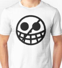 Doflamingo Jolly Roger Unisex T-Shirt