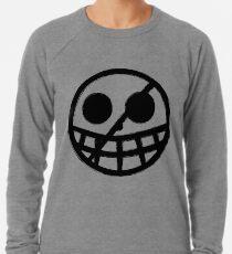Doflamingo Jolly Roger Lightweight Sweatshirt