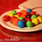Do you want some of them by Fatima ALShamsi