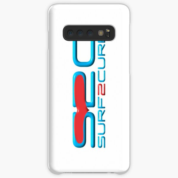 surf2cure Samsung Galaxy Snap Case