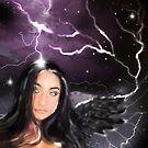 Dark Angel by MarleyArt123