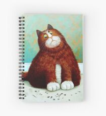 Cuaderno de espiral Albert
