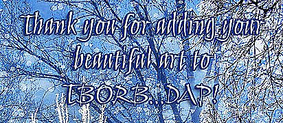 Winter Submission Banner - TBORB...DAP by rocamiadesign