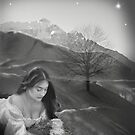 Mountain dream by MarleyArt123