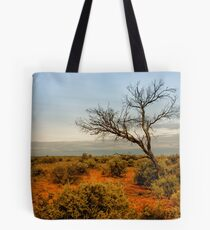 Kinchega Tree #1 Tote Bag
