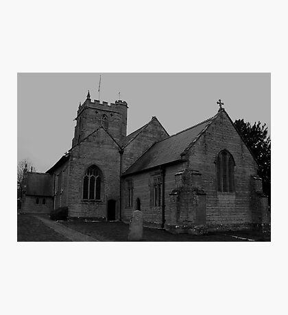 St martins Church Photographic Print