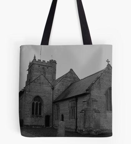 St martins Church Tote Bag