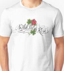 Wild Irish Rose Unisex T-Shirt