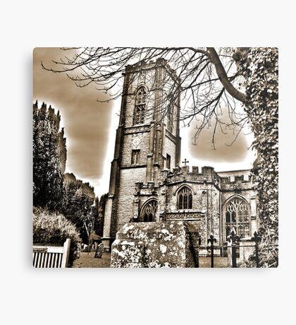 St Andrews Church Metal Print