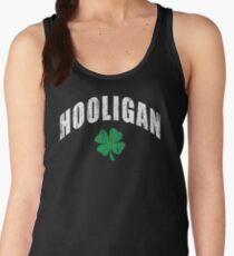 Irish Hooligan Women's Tank Top