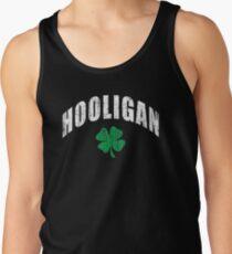 Irish Hooligan Tank Top