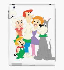 Family of 5 iPad Case/Skin