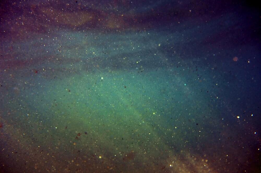 Meteor Shower by Maia Walczak