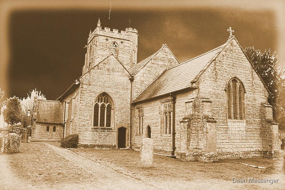 Church by Dean Messenger