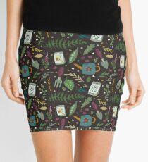 Garden tillage Mini Skirt