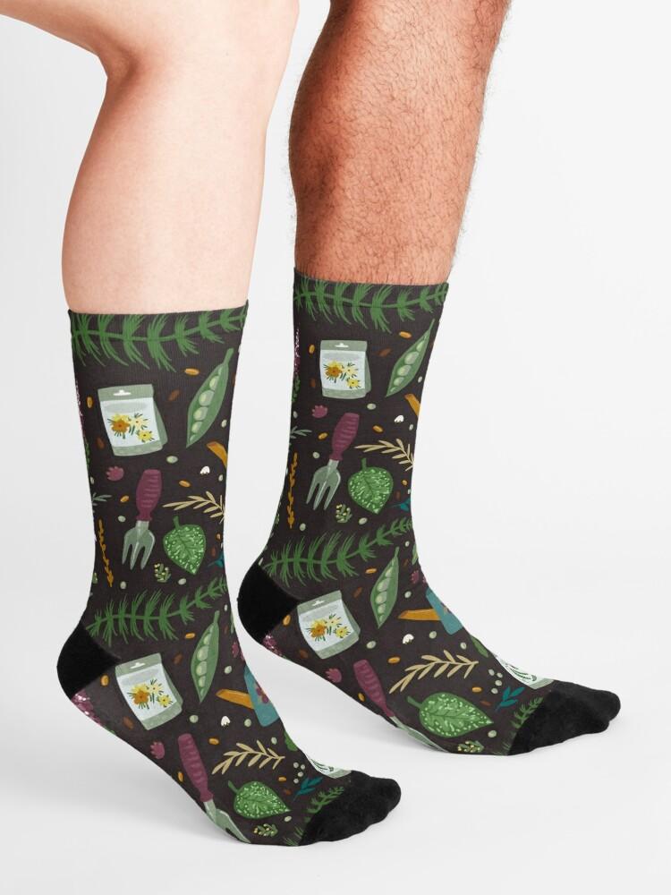 Alternate view of Garden tillage Socks